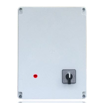 single-phase speed controller
