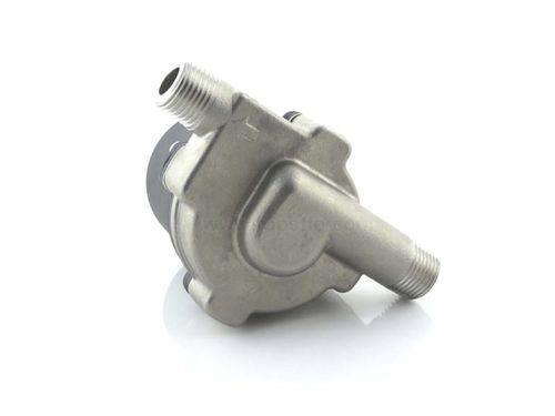 food product pump / with brushless DC motor / industrial / miniature