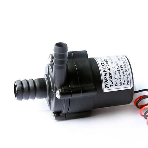 micro pump - TOPSFLO INDUSTRY AND TECHNOLOGY CO., LIMITED