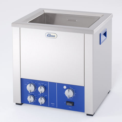 ultrasonic cleaning equipement