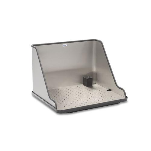 laboratory weighing dish