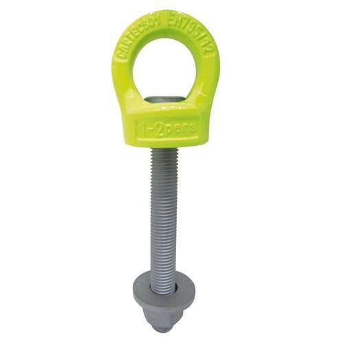 male hoist ring