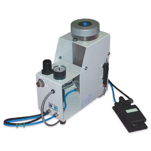 manual mini blasting machine