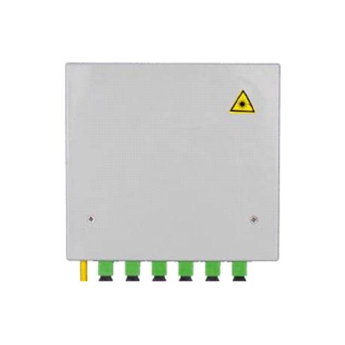 2F4356 2 Fibers Wall Mounted Fiber Terminal Box