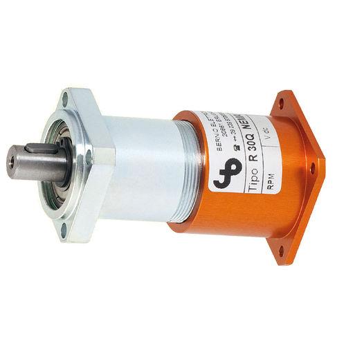 epicyclic gear reducer / coaxial / 1 - 5 Nm / 5 - 10 Nm