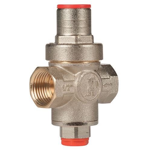 water pressure regulator and reducer