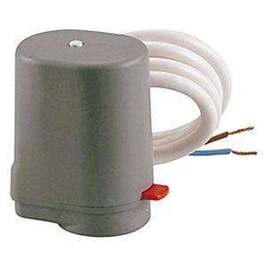 NC solenoid valve