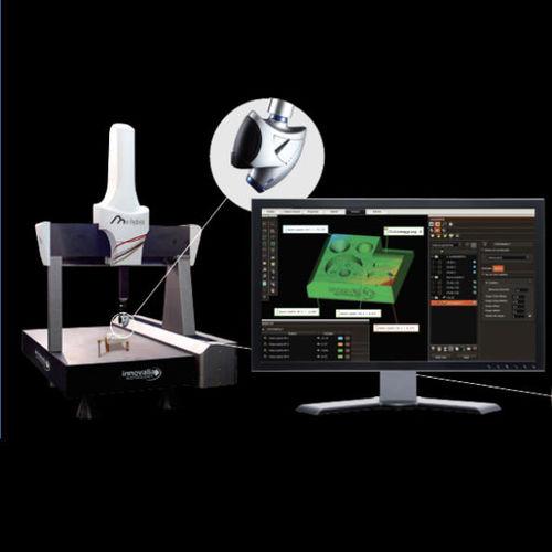 analysis software - Innovalia-Metrology