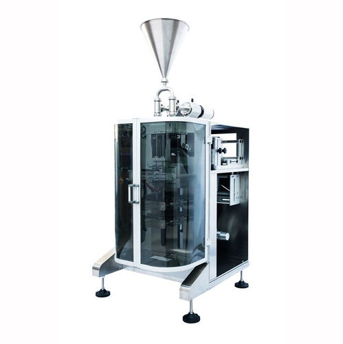 vertical bagging machine / VFFS / stick pack / for the food industry