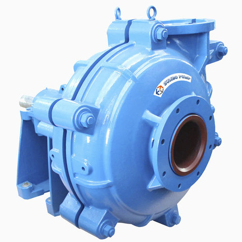 slurry pump - Shijiazhuang Sunbo Pump Co., Ltd