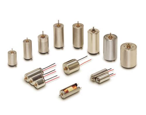 DC motor / brushed / 6V / 24V