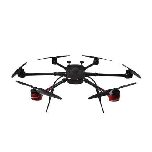 multicopter UAV