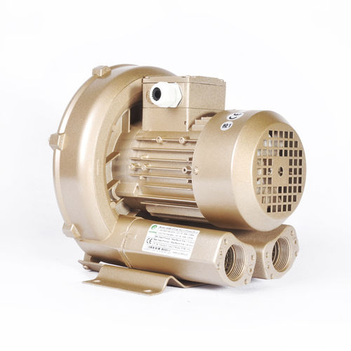 air blower / side-channel / single-stage / oil-free