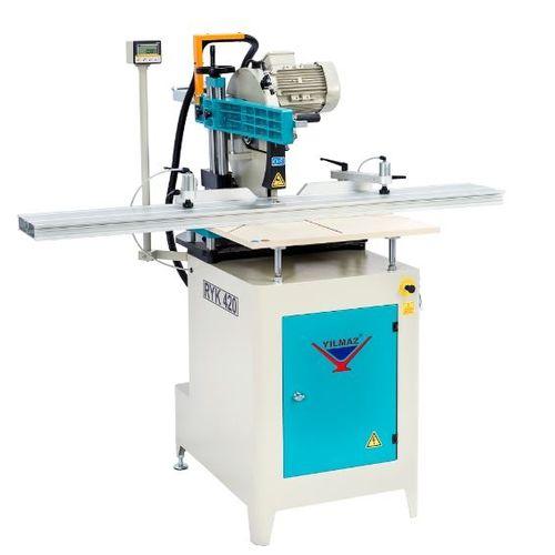 circular saw / miter / for aluminum / for PVC