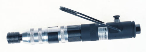 straight air screwdriver / with torque control