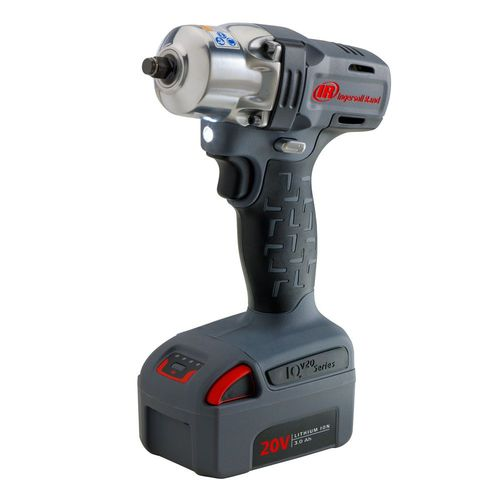electric impact wrench / pistol
