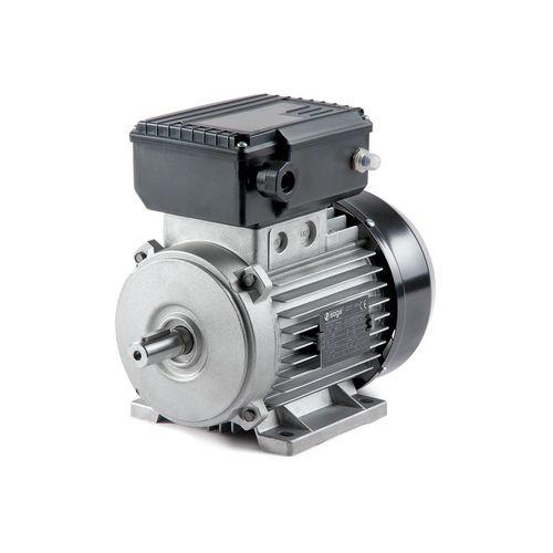 single-phase motor / induction / 220 V / low-voltage