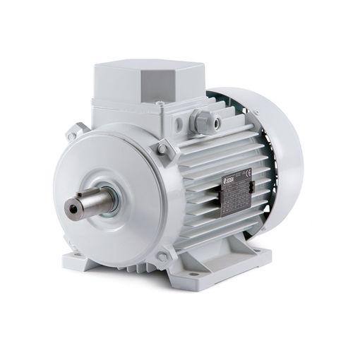 three-phase motor / induction / 400 V / 220 V