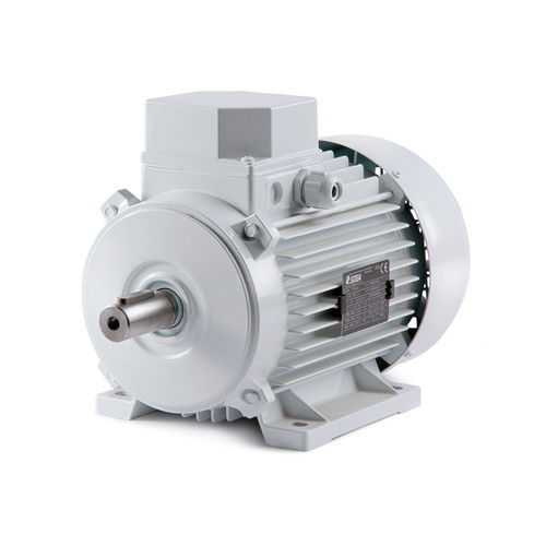 three-phase motor / induction / 400 V / 220 V