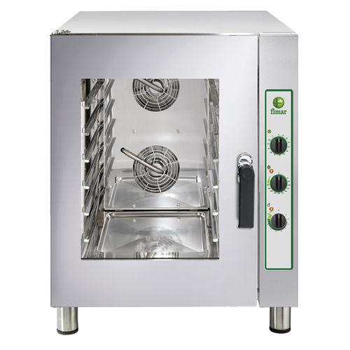 rack bakery oven