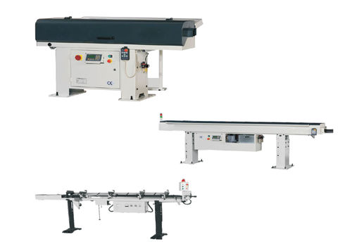 CNC lathe bar feeder / automatic / for round bars