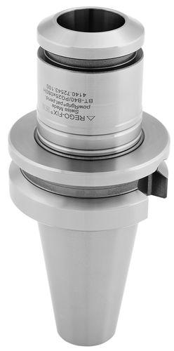 SK tool holder / DIN / Morse taper / for machining