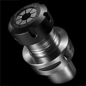 CAPTO hydraulic chuck