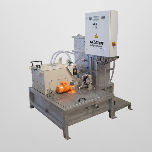 process centrifuge