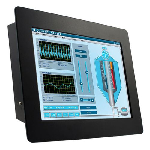 PCAP capacitive touch screen panel PC / 10.4