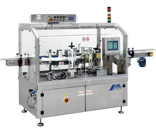 automatic labelling machine - ALTECH