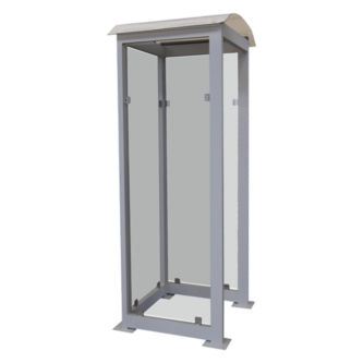 square column protector