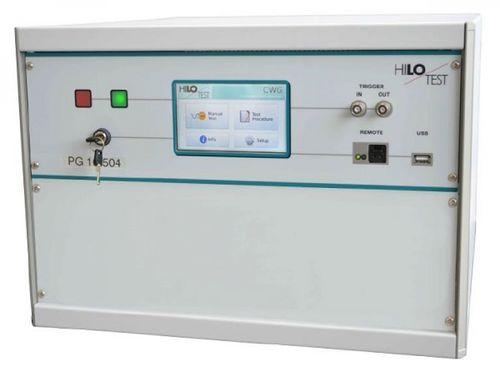 pulse voltage generator / high-voltage / for EMI/EMC testing