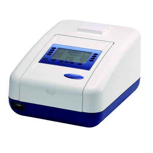 visible spectrophotometer / benchtop / USB / scanning