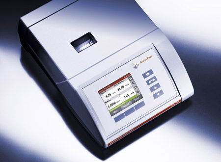 alcohol content measuring instrument