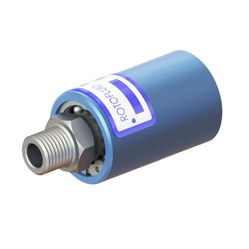 vacuum rotary joint