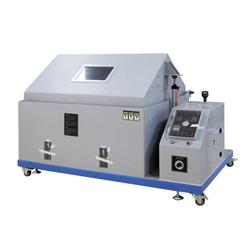 climatic test chamber / salt spray corrosion / for automobiles / for materials testing machines
