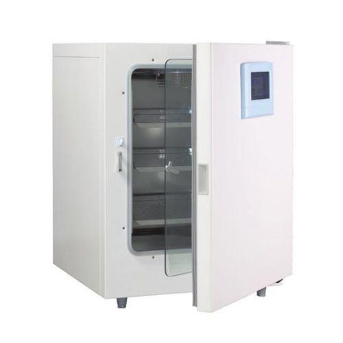 laboratory incubator / forced convection / digital / CO2