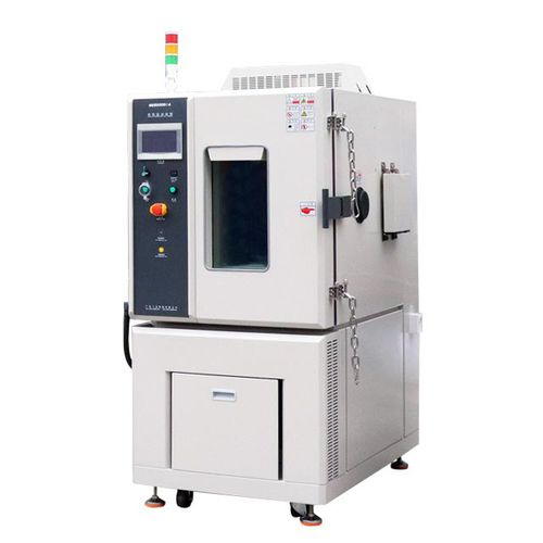 temperature test chamber / for materials testing machines / explosion-proof / for high temperatures