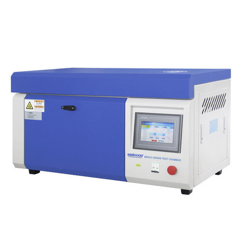 UV test chamber / climatic / aging / bench-top