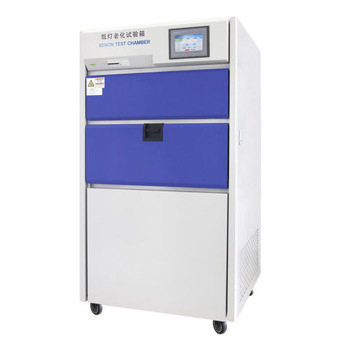 climatic test chamber / solar simulation / water spray / development