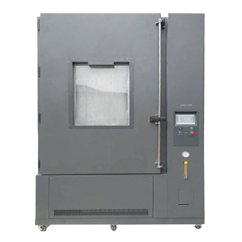 climatic test chamber / sand corrosion / dust / for automobiles