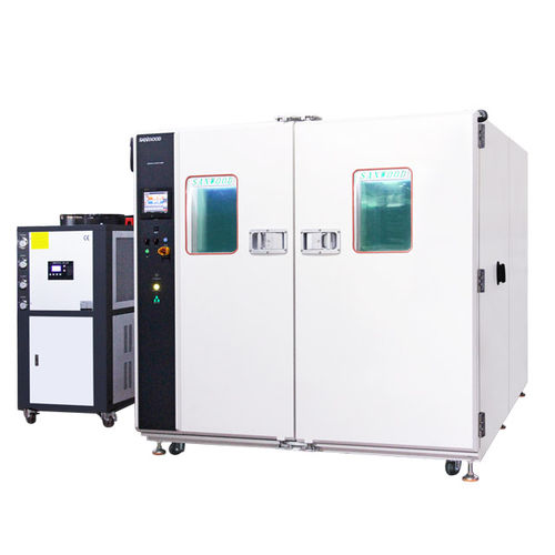 humidity and temperature test chamber