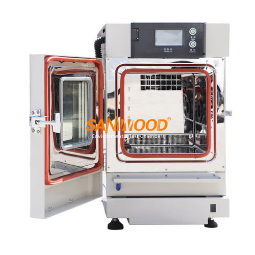 humidity and temperature test chamber / bench-top