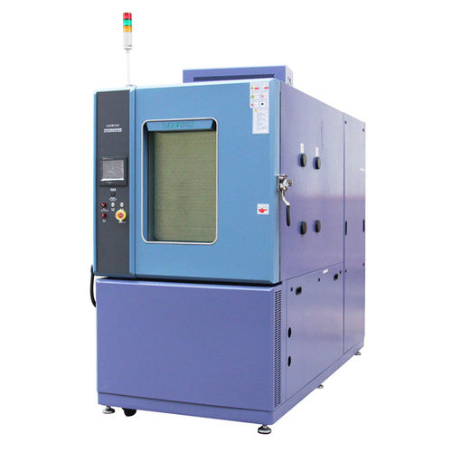 rapid temperature cycling test chamber / humidity and temperature / condensation