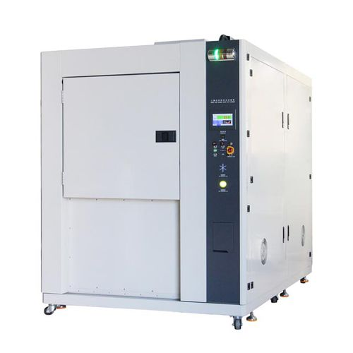 thermal shock test chamber / environmental / low-temperature
