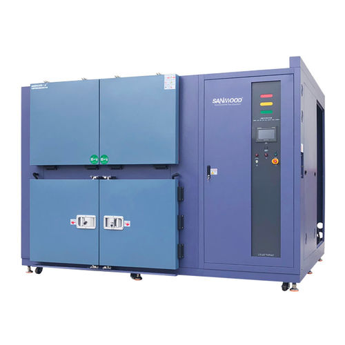 thermal shock test chamber / environmental
