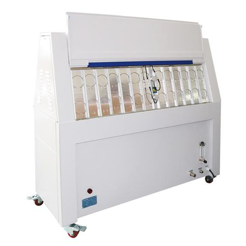 UV test chamber / environmental