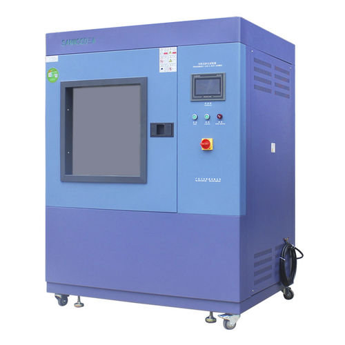 dust test chamber / temperature / environmental / humidity