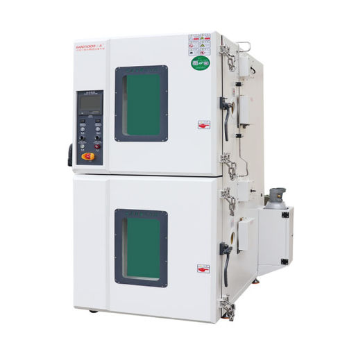 low-temperature test chamber / for high temperatures / explosion-proof