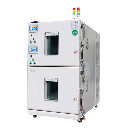 temperature test chamber / explosion-proof